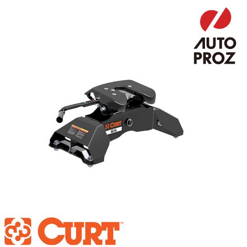 【正規輸入代理店】CURT カートFord OEM Legs w/ Q16 5th Wheel Hitch Headホイールヒッチヘッド メーカー保証付