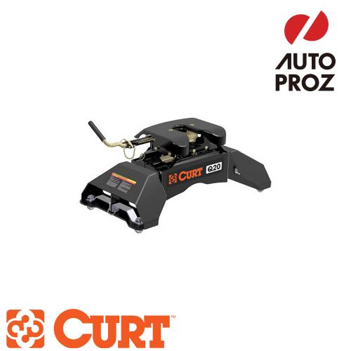 【正規輸入代理店】CURT カートFord OEM Legs w/ Q20 5th Wheel Hitch Headホイールヒッチヘッド メーカー保証付