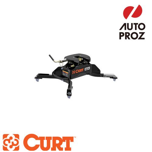 【正規輸入代理店】CURT カートRAM OEM Legs w/ Q24 5th Wheel Hitch Headホイールヒッチヘッド メーカー保証付