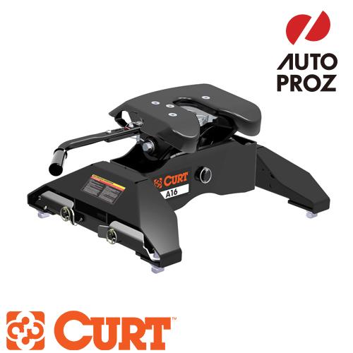 [CURT 正規品] GM トラック用 A16 5thホイールヒッチ システムレッグ メーカー保証付