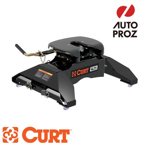 [CURT 正規品] GM トラック用 Q25 5thホイールヒッチ システムレッグ メーカー保証付