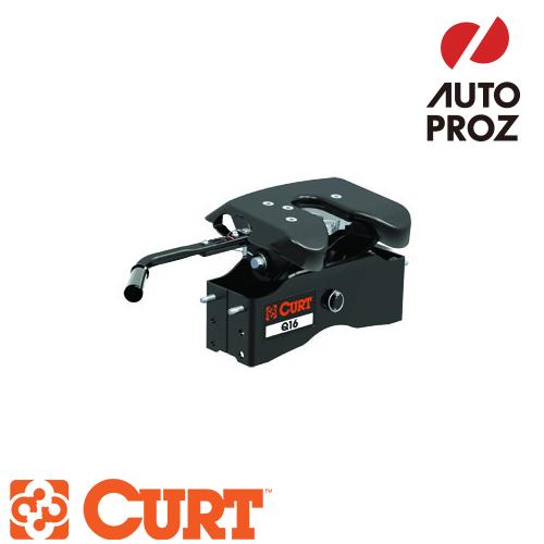【正規輸入代理店】CURT カートQ16 5th Wheel Hitch Head Q16 5thホイールヒッチヘッド メーカー保証付