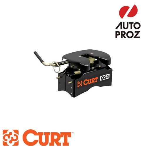 【正規輸入代理店】CURT カート5th ホイールヒッチヘッド※最大24,000LB メーカー保証付