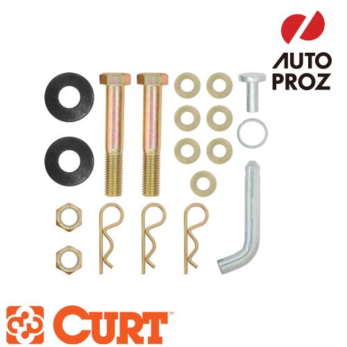 【正規輸入代理店】CURT カートラウンドバーウェイトディストリビューションハードウェアキット