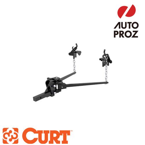 【正規輸入代理店】CURT カートTrunnion Bar Weight Distribution Hitchウェイトディストリビューションヒッチ メーカー保証付