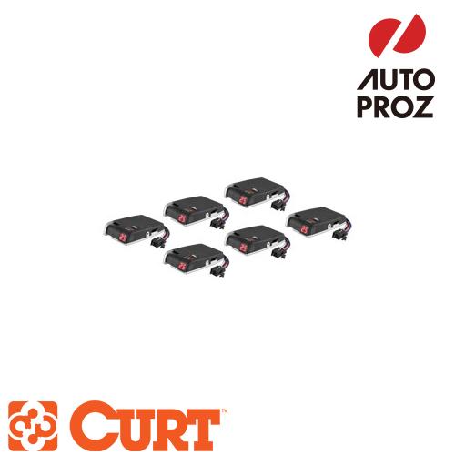 【正規輸入代理店】CURT カートディスカバリーブレーキコントロール6セット