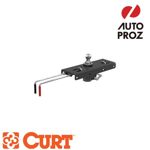 【正規輸入代理店】CURT カートグースネック メーカー保証付