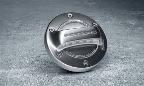 【US直輸入純正品】Porsche ポルシェBoxster 981(ボクスター)フューエルキャップ(ガスキャップ)