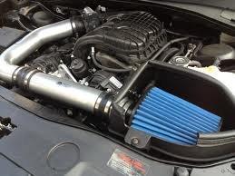 【US直輸入純正】Chrysler(クライスラー)3002011-2013年Touring 3.6L用コールドエアインテーク