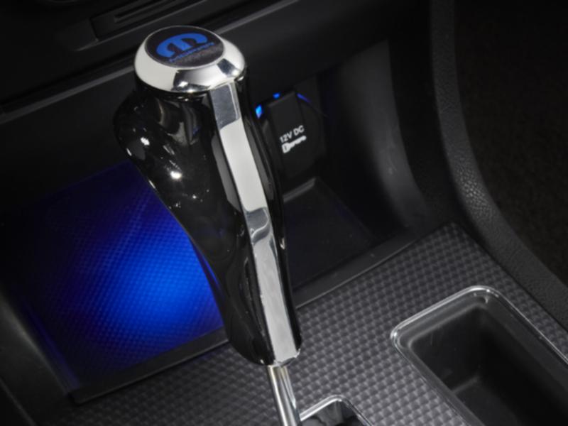【ダッジ直輸入純正】Dodge ダッジChallenger(チャレンジャー) 2011-2014年AT用シフトノブ