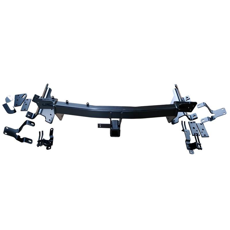雷克萨斯 NX200T/NX300H 2015 模型年 (0/2015年表达式) 3 类挂车挂钩 (成员/接收器故障的故障)