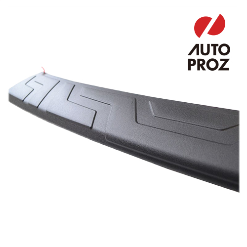 [US Subaru direct import pure article] rear bumper protector / rear bumper  guard for SUBARU XV