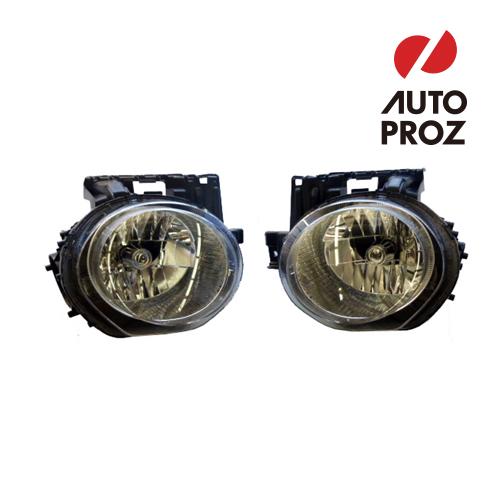 【USニッサン 直輸入純正品】 Nissan Juke 日産 ジューク2010年式以降 現行(平成22年式以降)ヘッドライトアセンブリ(ヘッドランプ)左右