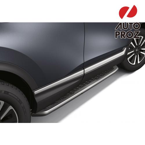 [USホンダ 純正品] HONDA CR-V RW/RT型2017年式以降現行 ランニングボード/サイドステップ
