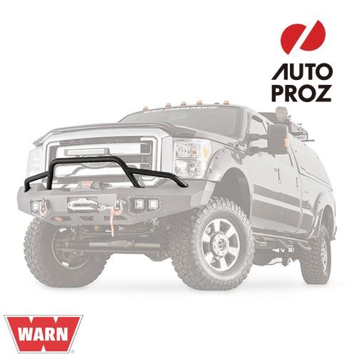 [WARN 正規品] ダッジ ラム1500/フォードF-250 スーパーデュティー 2013-18年/2011-16年 バハチューブ グリルガード