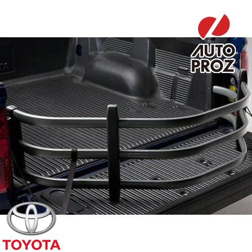 [スーパーセール10%OFF!] [USトヨタ 正規品] TOYOTA Tundra タンドラ 2014年式以降 純正ベッドエクステンダー