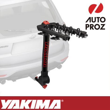 [USヤキマ 正規輸入代理店] YAKIMA フルティルト4 4台積載 ※トランクヒッチ用バイクラック