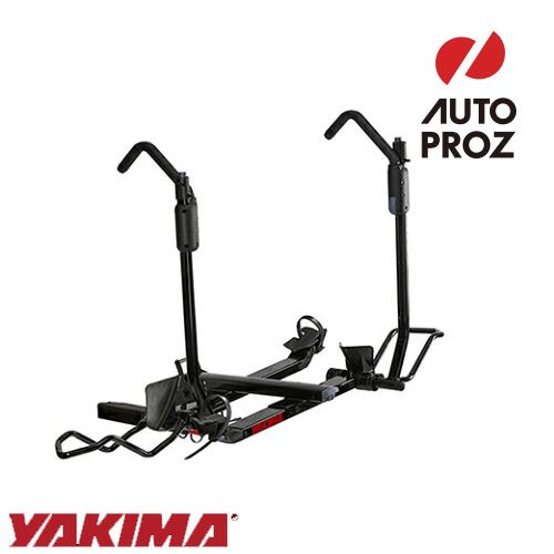 [YAKIMA 正規品] ホールドアップEVO 2台積載 1.25インチヒッチ角用 ※トランクヒッチ用バイクラック