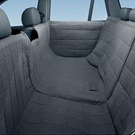 【USビーエムダブリュー直輸入純正品】BMW X1 2015年式以降 現行(平成27年式以降) F48型に適合プロテクティブ リアカバー