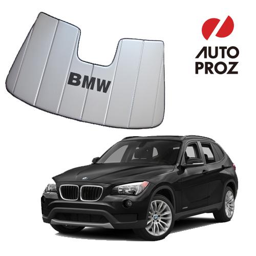 [BMW 純正品] BMW X1 F48型用 フロントウィンドウ サンシェード/車用サンシェード