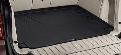 [USビーエムダブリュー 純正品]BMW X5 2013年式以降 現行F15型に適合カーゴトレイ/ラゲッジマット