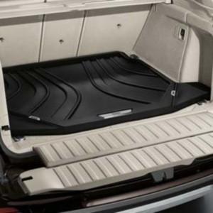 [USビーエムダブリュー 純正品]BMW X5 2013年式以降 現行 F15型に適合カーゴトレイ/ラゲッジマット