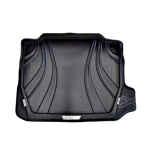 [USビーエムダブリュー 純正品]BMW X3 2011年式以降現行F25型に適合カーゴトレイ/ラゲッジマット