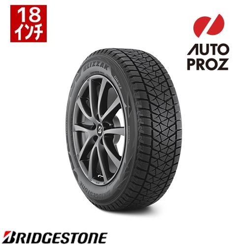 [USブリヂストン 直輸入正規品] 255/70R18 Bridgestone Blizzak ブリザック DM-V2 スタッドレスタイヤ1本 製造国:日本