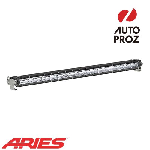 [USアリーズ 直輸入正規品] Aries 30インチ LED バーライト