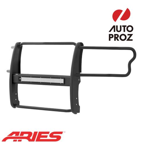 [USアリーズ 直輸入正規品] Aries フォード F-150 2015年式以降現行 PROシリーズ グリルガード LEDライトバーセット