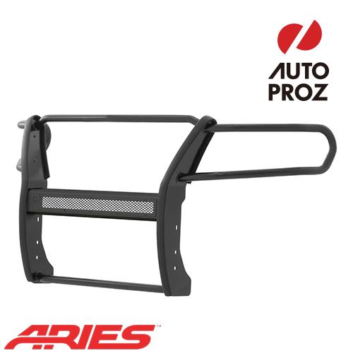 [USアリーズ 直輸入正規品] Aries シボレー GMC コロラド/キャニオン 2015年式以降現行 PROシリーズ グリルガード LEDライトバーセット