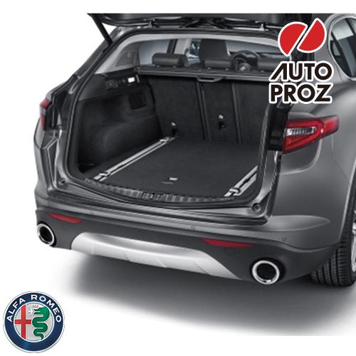 [Alfa Romeo 純正品]アルファロメオ ステルヴィオ カーゴレール