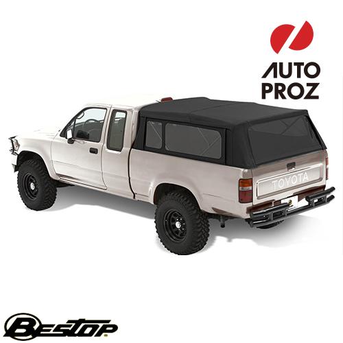 [BESTOP 正規品]べストップ スーパートップ トヨタ タコマ 6フィートベッドSR5 1989-2004年