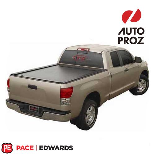【US直輸入正規品】PACE EDWARDS (ペースエドワーズ) Full Metal Jack Rabbit トノカバー Dodge (ダッジ) Ram w/Ram box ショートベッド 5フィート6インチ用 2009-2012年