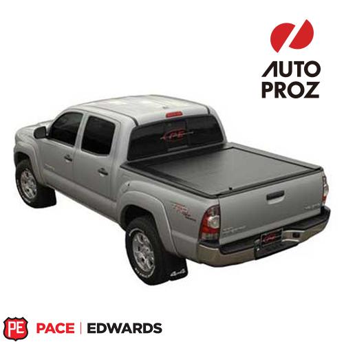 【US直輸入正規品】PACE EDWARDS (ペースエドワーズ) Jack Rabbit トノカバー Dodge (ダッジ) Ram & 02 Ram 2500/3500 (ラム) ロングベッド 8フィート1インチ用 1994-2001年