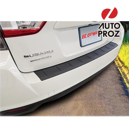 [C&C Car Worx Car 正規品] インプレッサ スポーツ2016年式以降現行 インプレッサ GT型リアバンパープロテクター(リアバンパーステップガード 正規品]/リアバンパーガード), いよじ園:af38be93 --- sunward.msk.ru