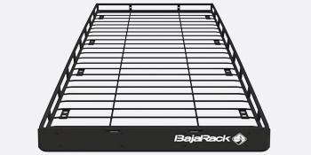 """Baja Rack Bachrach Hummer Hummer H3 2005-2010, """"Standard Basket Rack"""" standard basket truck (roof racks and roof basket)"""