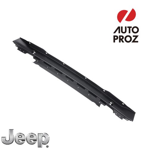 [Jeep/MOPAR 正規品] JLラングラー/JTグラディエーター用 フロントバンパーカバー