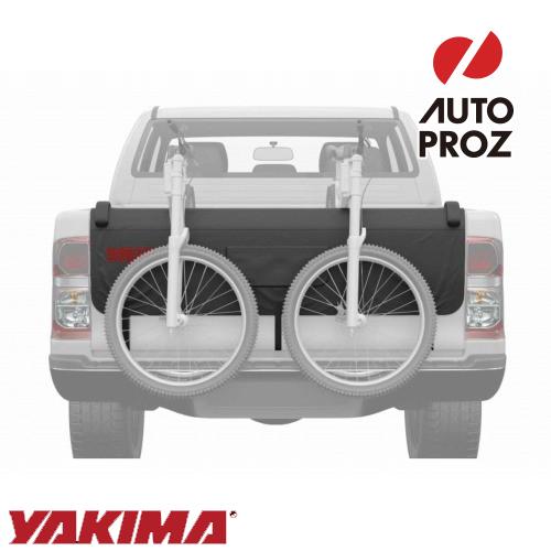 [YAKIMA 正規品] クラッシュパッド/テールゲートパッド フルサイズトラック用