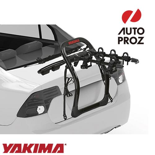 [YAKIMA 正規品] フルバック3 3台積載 ※リアハッチ取付バイクラック