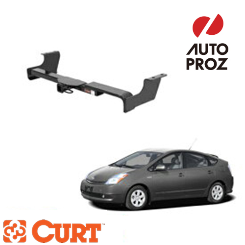 [CURT regular article] a hitch member 1 25 inches corner maker guarantee is  with it for Toyota Prius 20 system 2004-2009 years