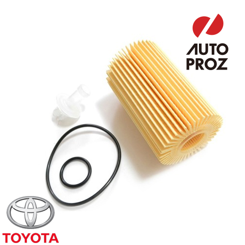TOYOTA land cruiser 200 for oil filters