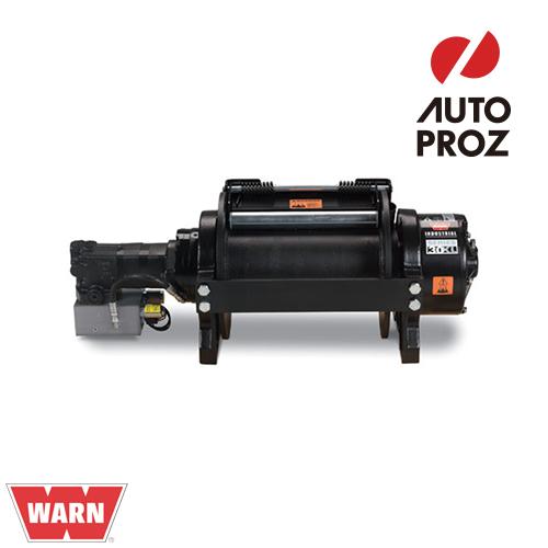 [WARN 正規品] 20XLシリーズ LP 油圧式 ウインチ ロングドラム エアクラッチ