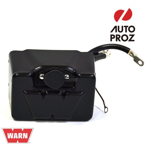 [WARN 正規品] 12V トリプル 交換用コントロールパック