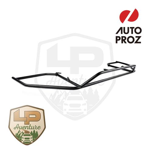 [LPAventure正規品] スバル アウトバック BS9型 2015年式以降現行 スモールバンパーガード パウダーコート