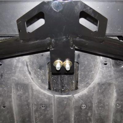 "< Instruction manual and ""with CURT Kart Honda Honda Vezel Vesel / bezel class 1 trailer hitch (hitch Member/receiver hitch) * 2-inch balls euro mount"