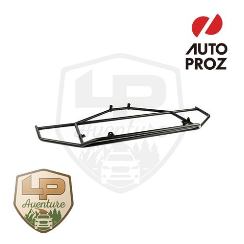 [LPAventure正規品] スバル XV GP型 2013-2017年 スモールバンパーガード パウダーコート