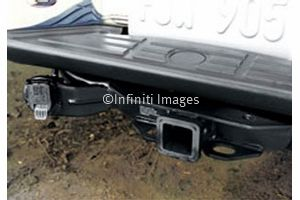 【Infiniti 直輸入純正品】インフィニティ FX35/FX50 AWD2011-2012年式4ピン トウ ハーネス