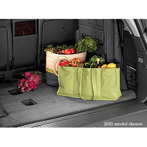 【USレクサス 直輸入純正品】Lexus レクサスLX5702016年式以降 (平成28年式以降)カーペットカーゴマット(ラゲッジマット カーゴトレー トランクマット)アイボリー