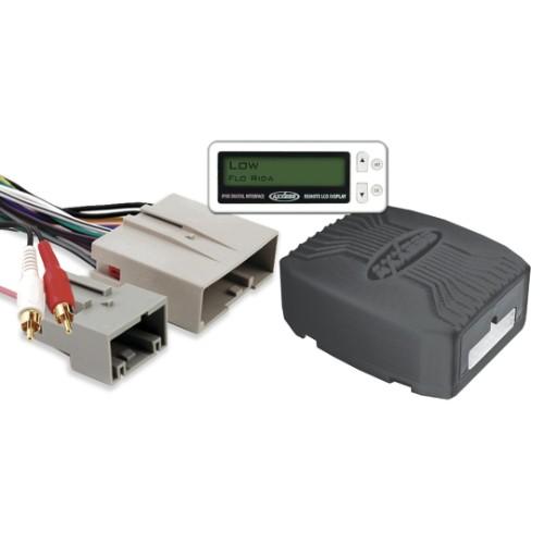 [METRA 正規品] AXXESS/アクセス フォード SYNC LCD搭載車 リテンション インターフェイス